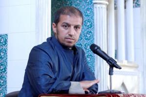 Vidéo de la Conférence de Hassan IQUIOUSSEN